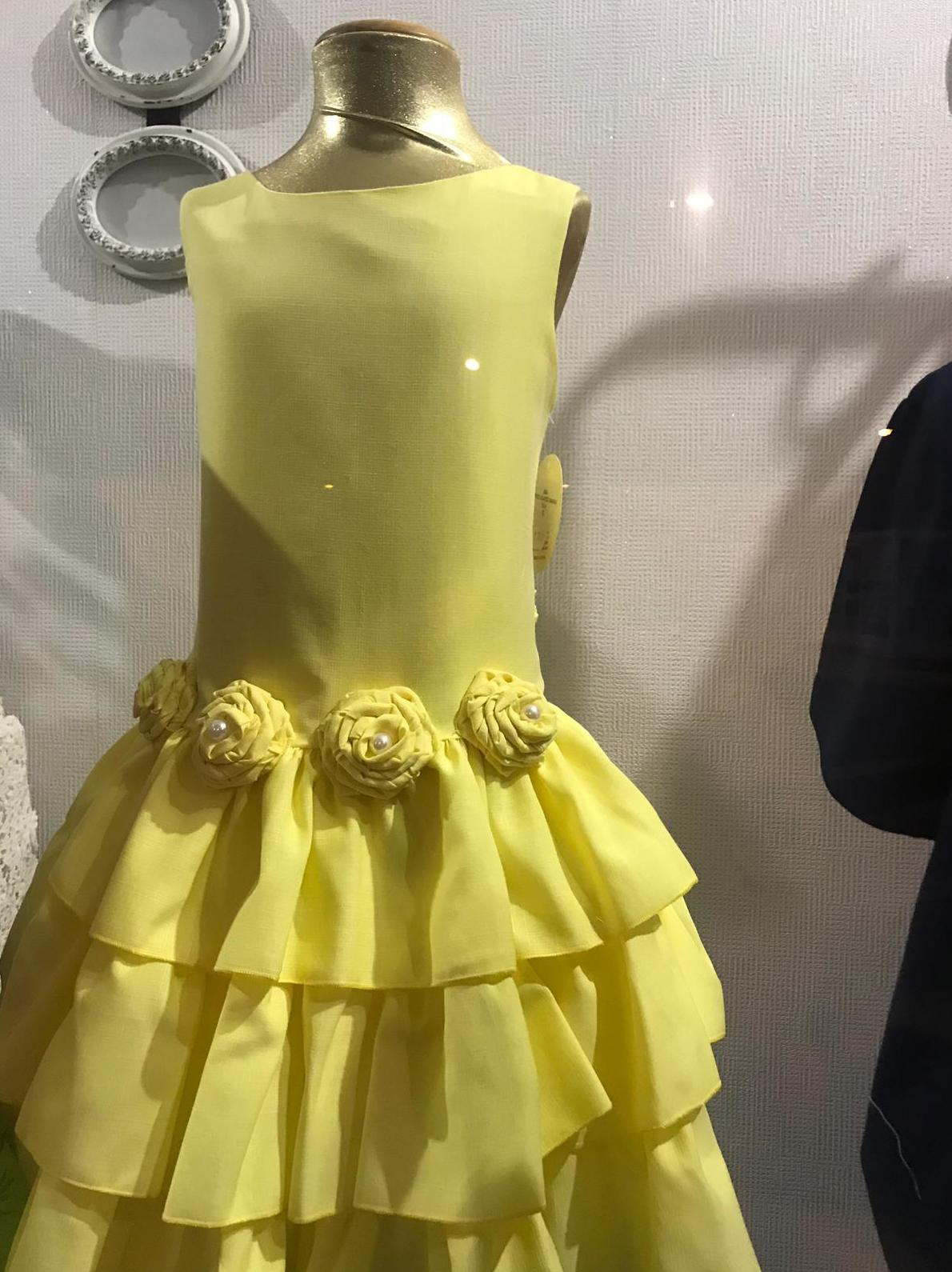 Vestidos Quinper