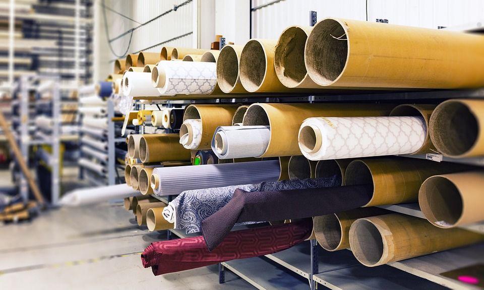 Bordados en todo tipo de prendas y tejidos en Vinaroz, Castellón