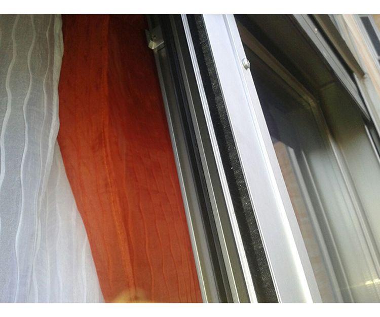 Instalación y fabricación de ventanas de aluminio