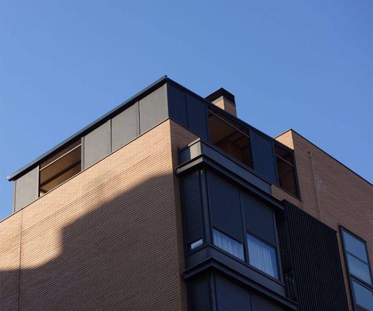 Cerramientos y ventanas de aluminio en Talavera de la Reina
