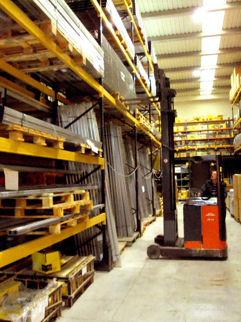 Fabricantes de material eléctrico en el País Vasco