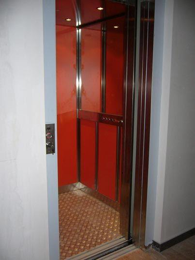 Instal·lació d'ascensors i montacargas a Barcelona