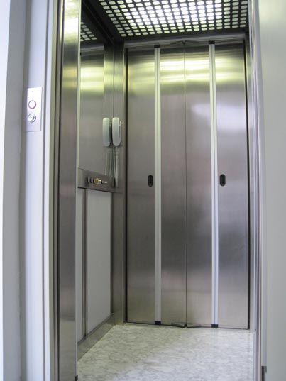 Instalación de ascensores en Barcelona