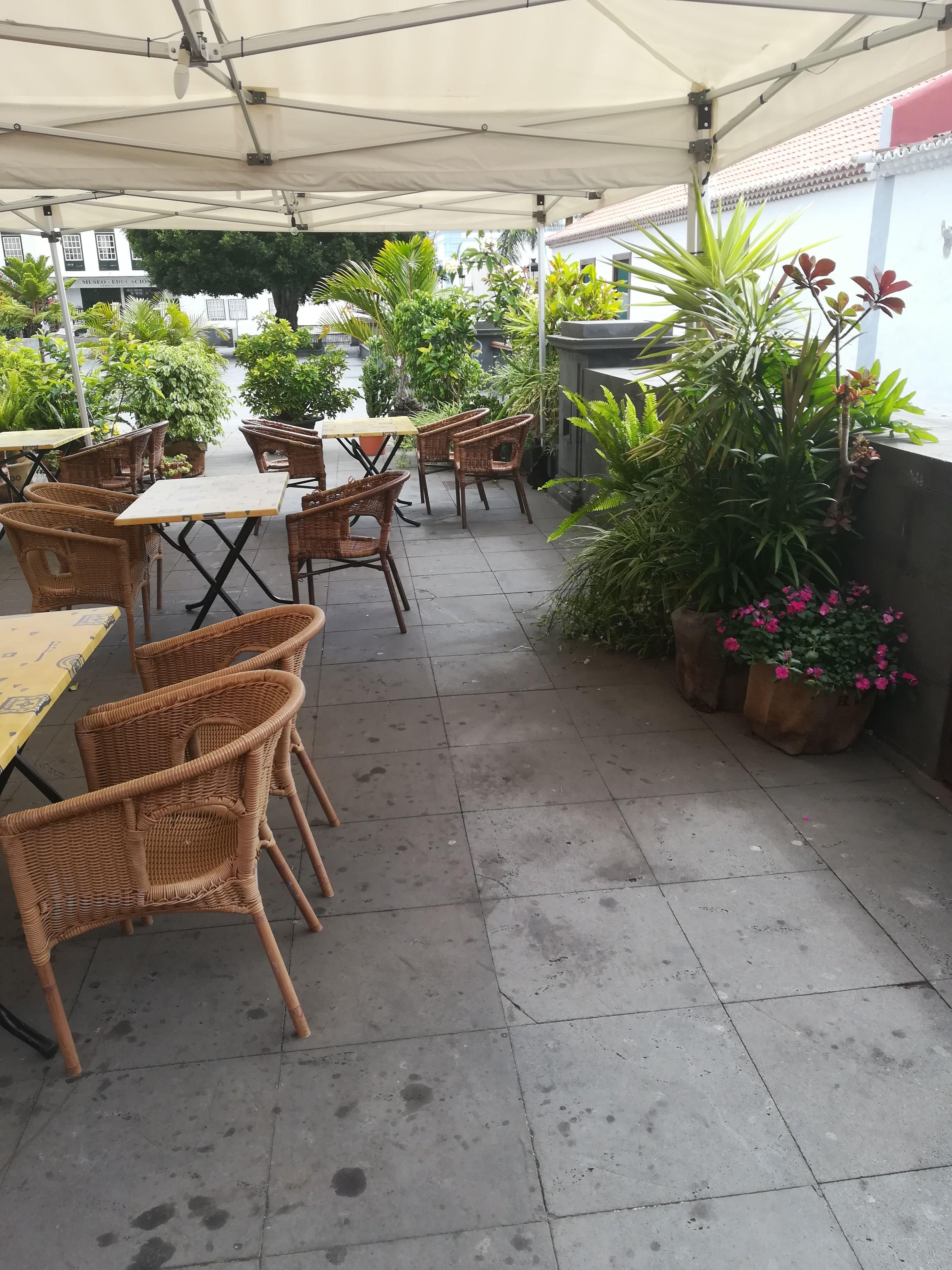 Recommended restaurants in Santa Cruz de La Palma