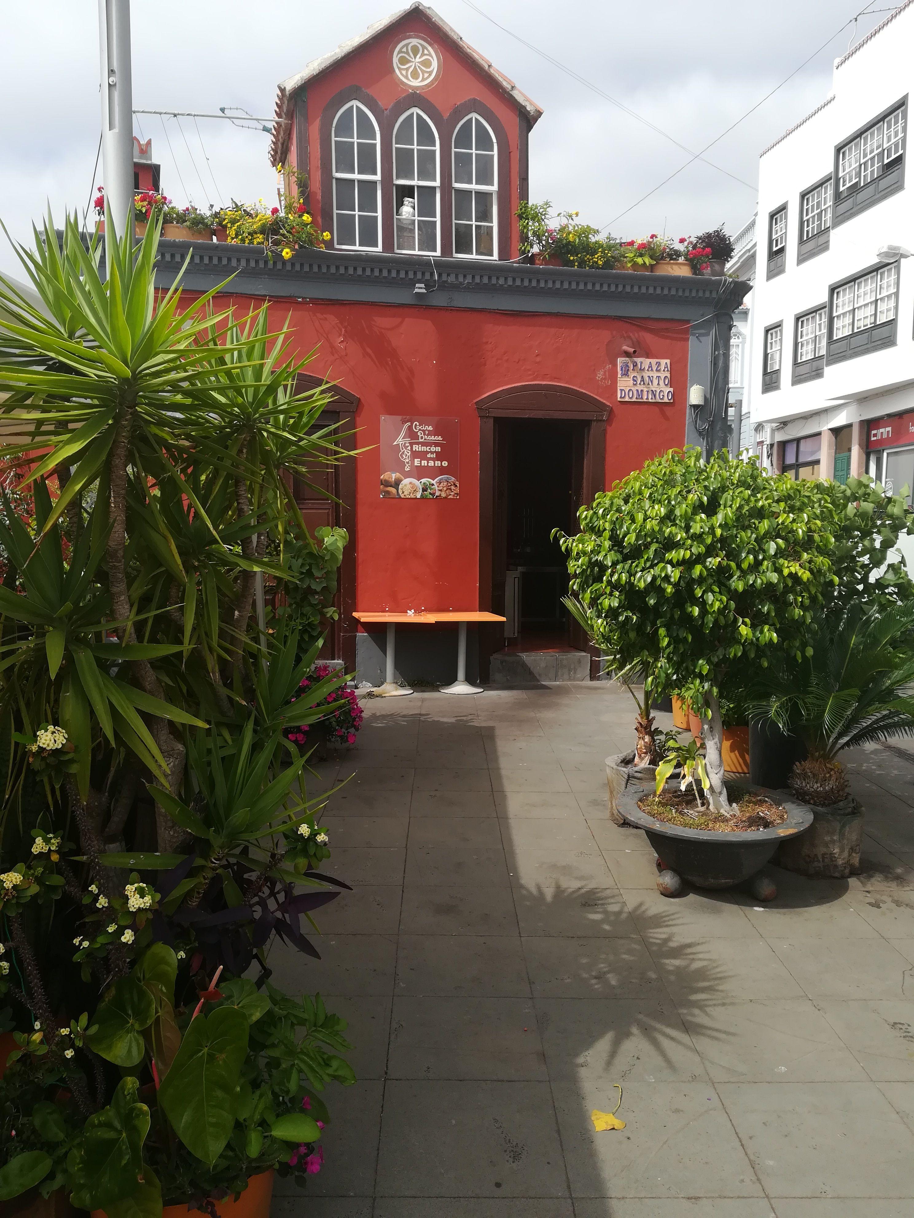 Where to eat in Santa Cruz de La Palma