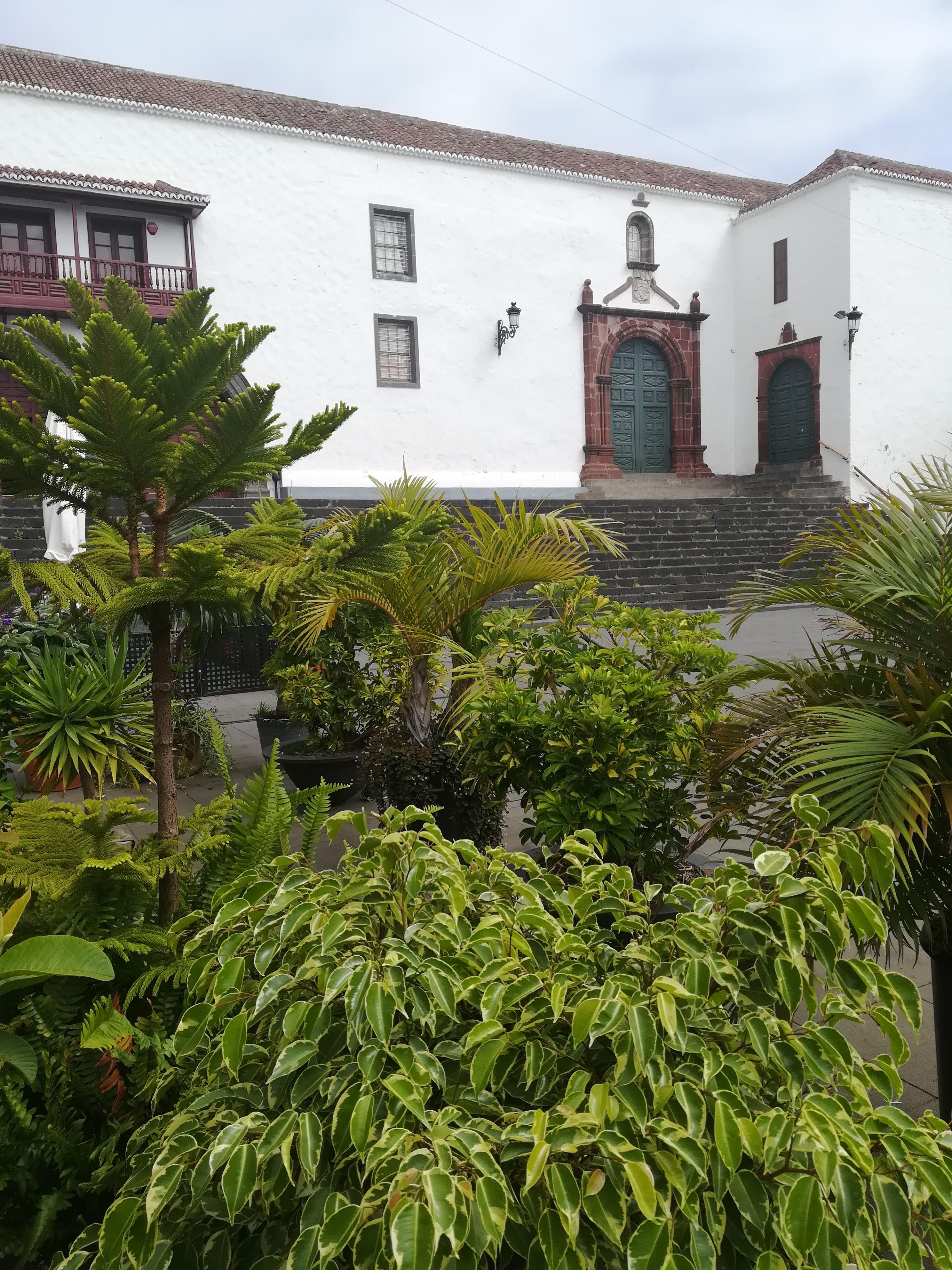 Canarian cuisine in Santa Cruz de La Palma