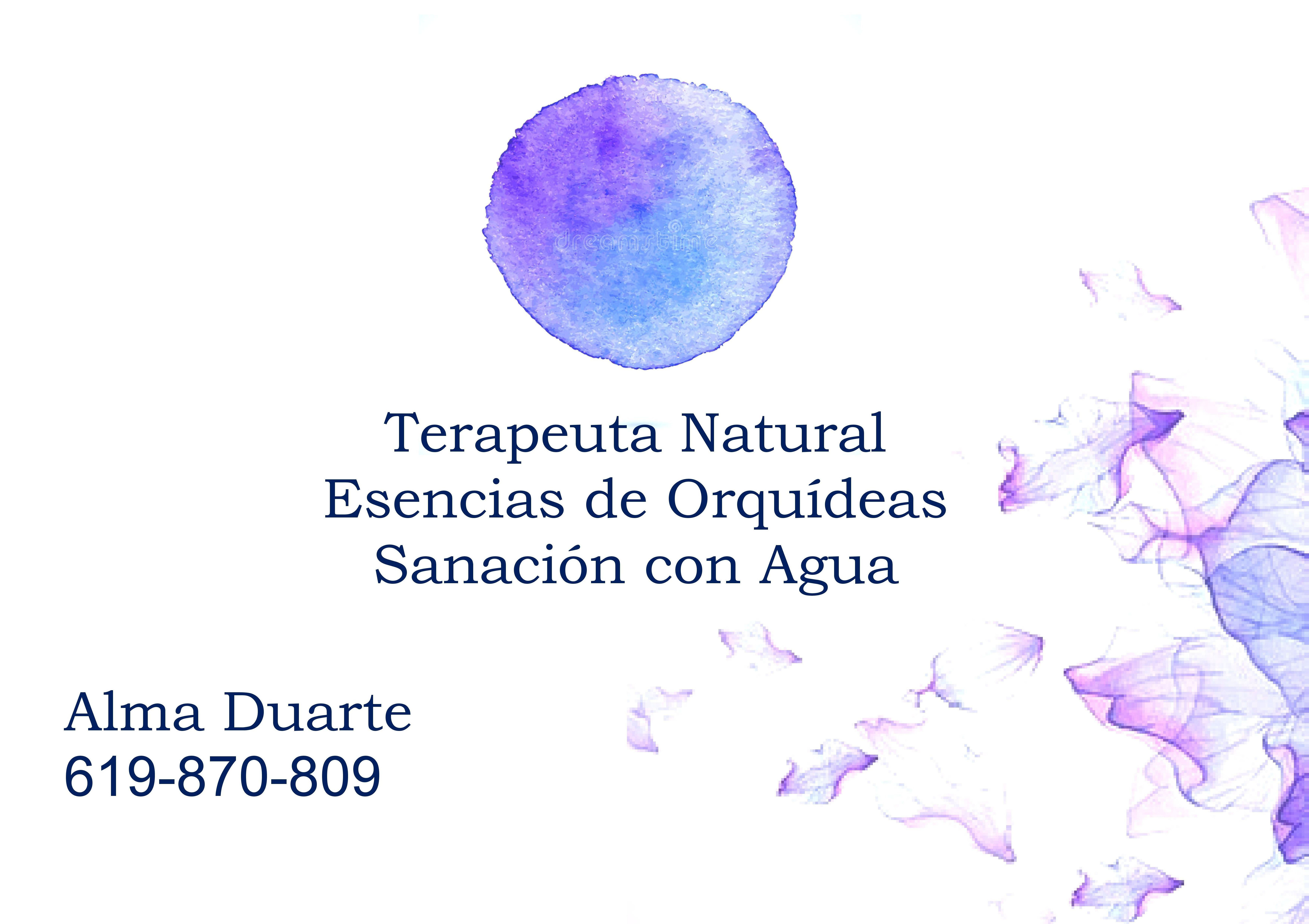 Terapeuta Natural