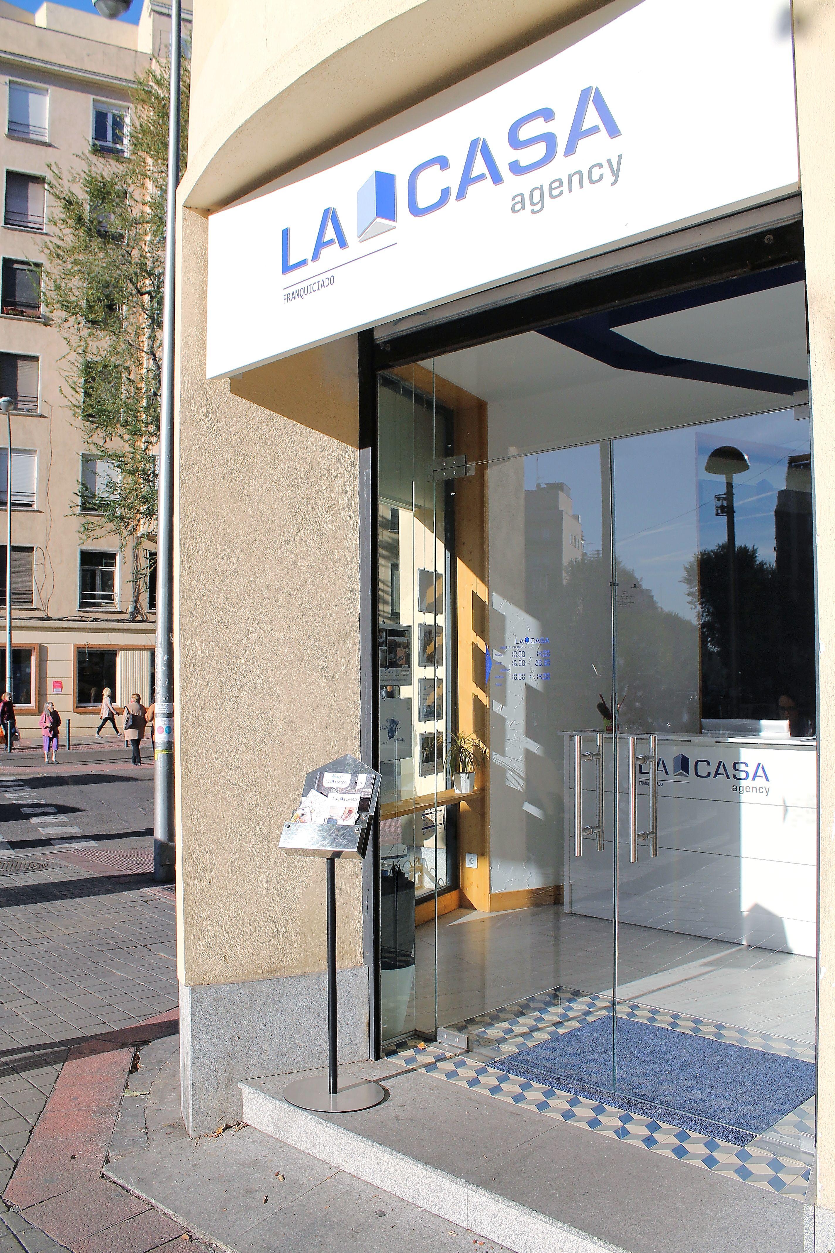 Comprar casa en Arganzuela, Madrid