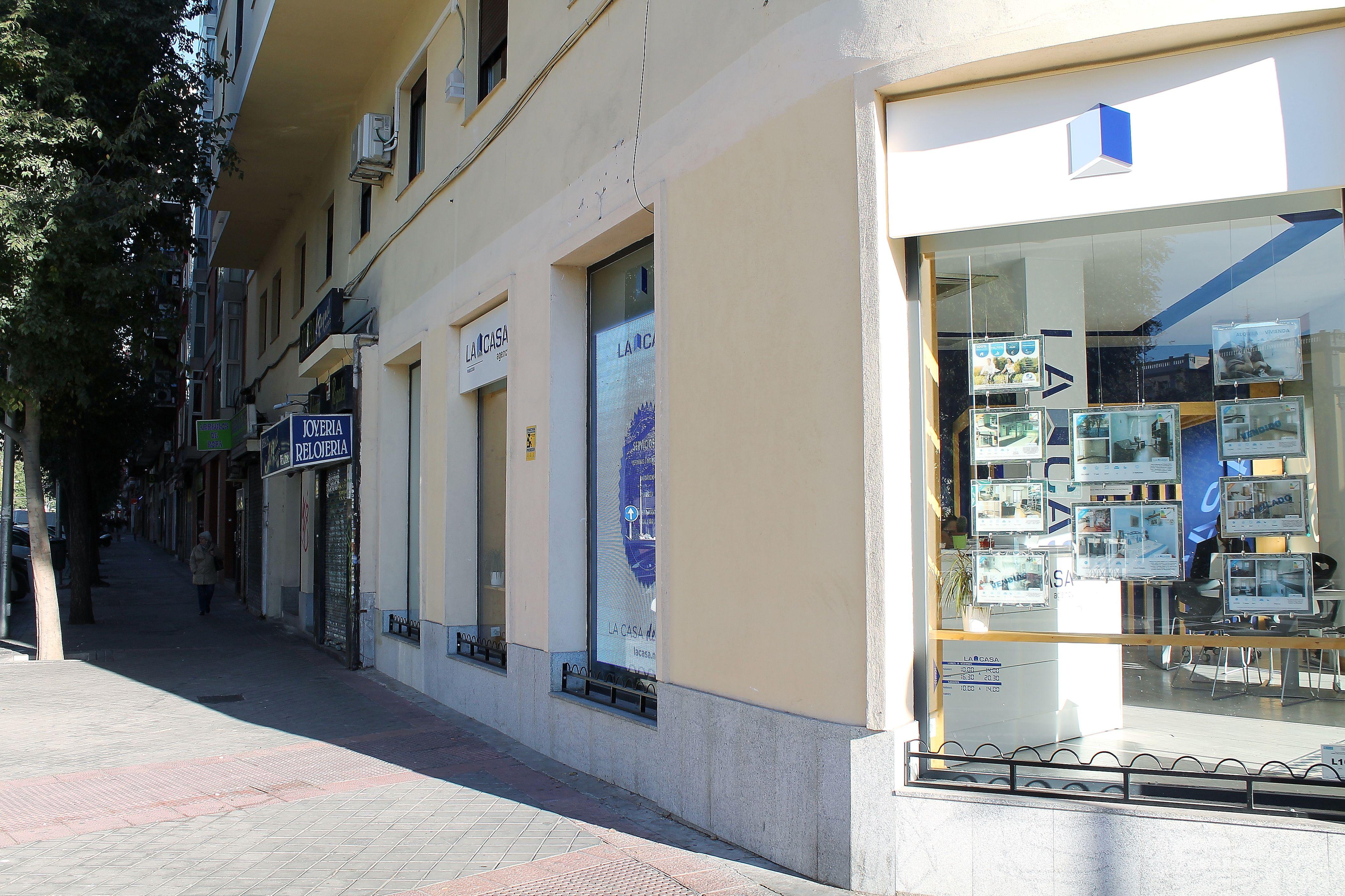 Inmobiliarias en Arganzuela, Madrid
