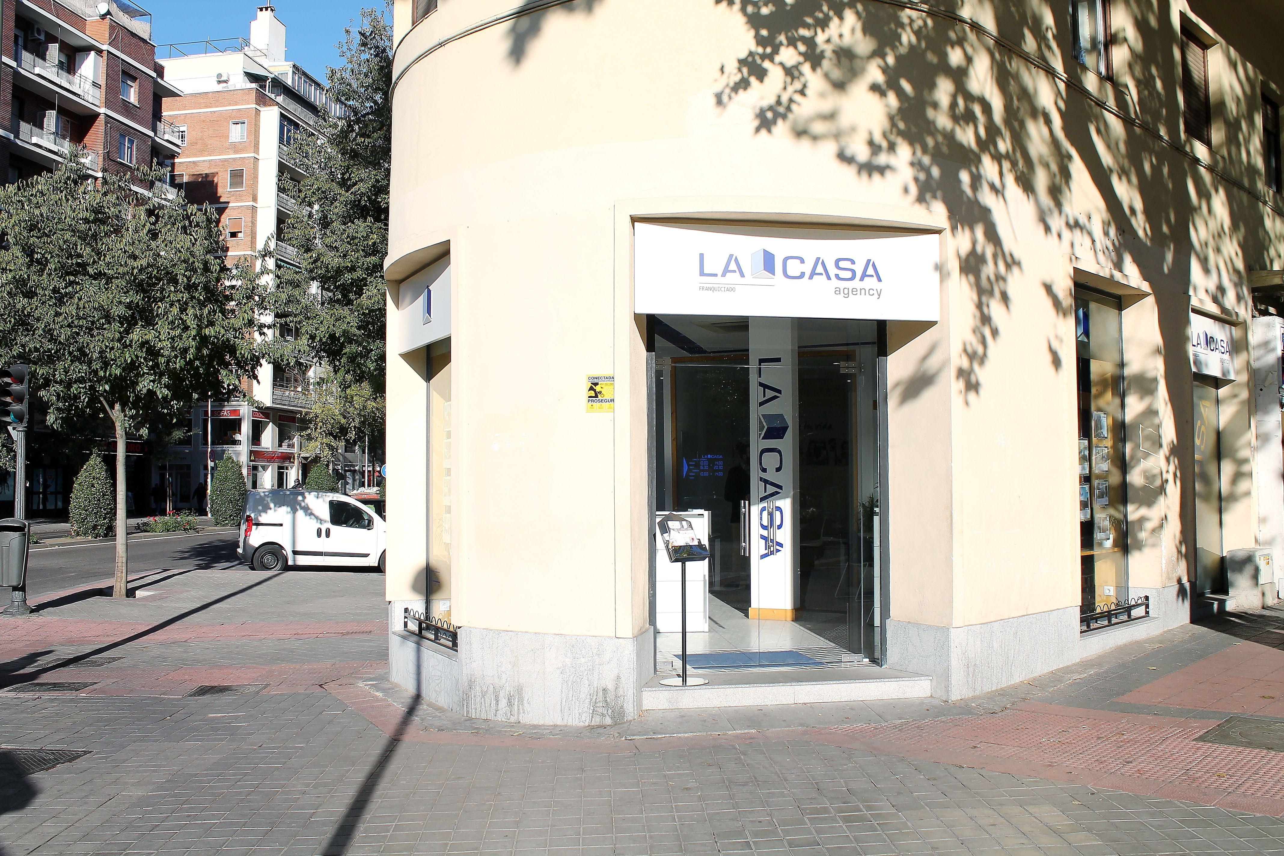 Vender piso en Arganzuela
