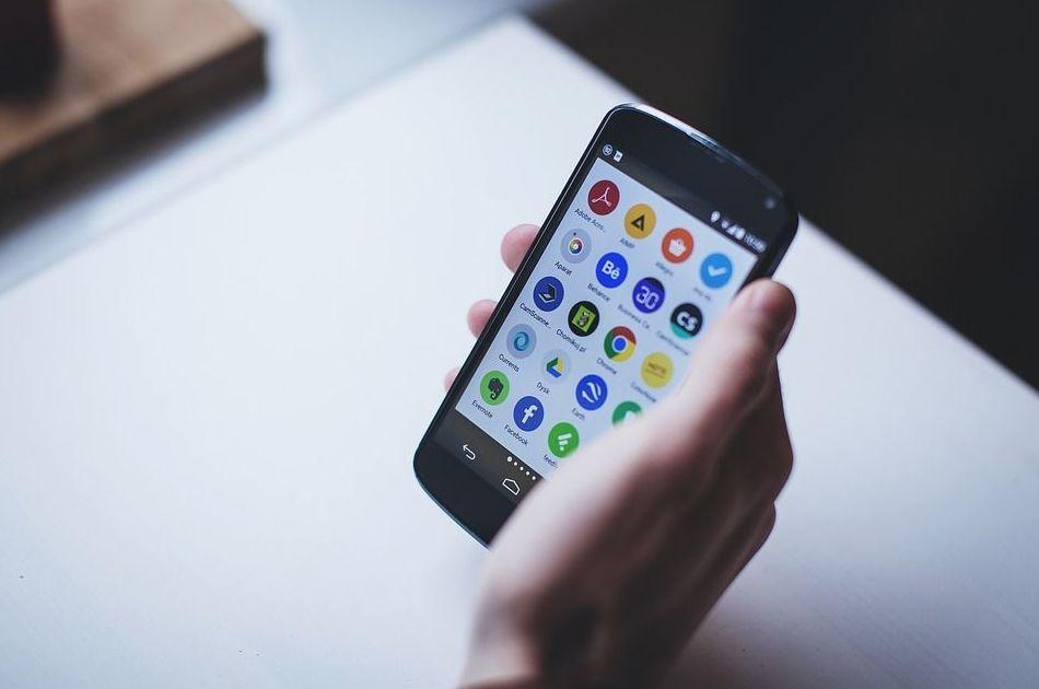 Recarga de móviles  : CATÁLOGO de Expendeduría Nº 7