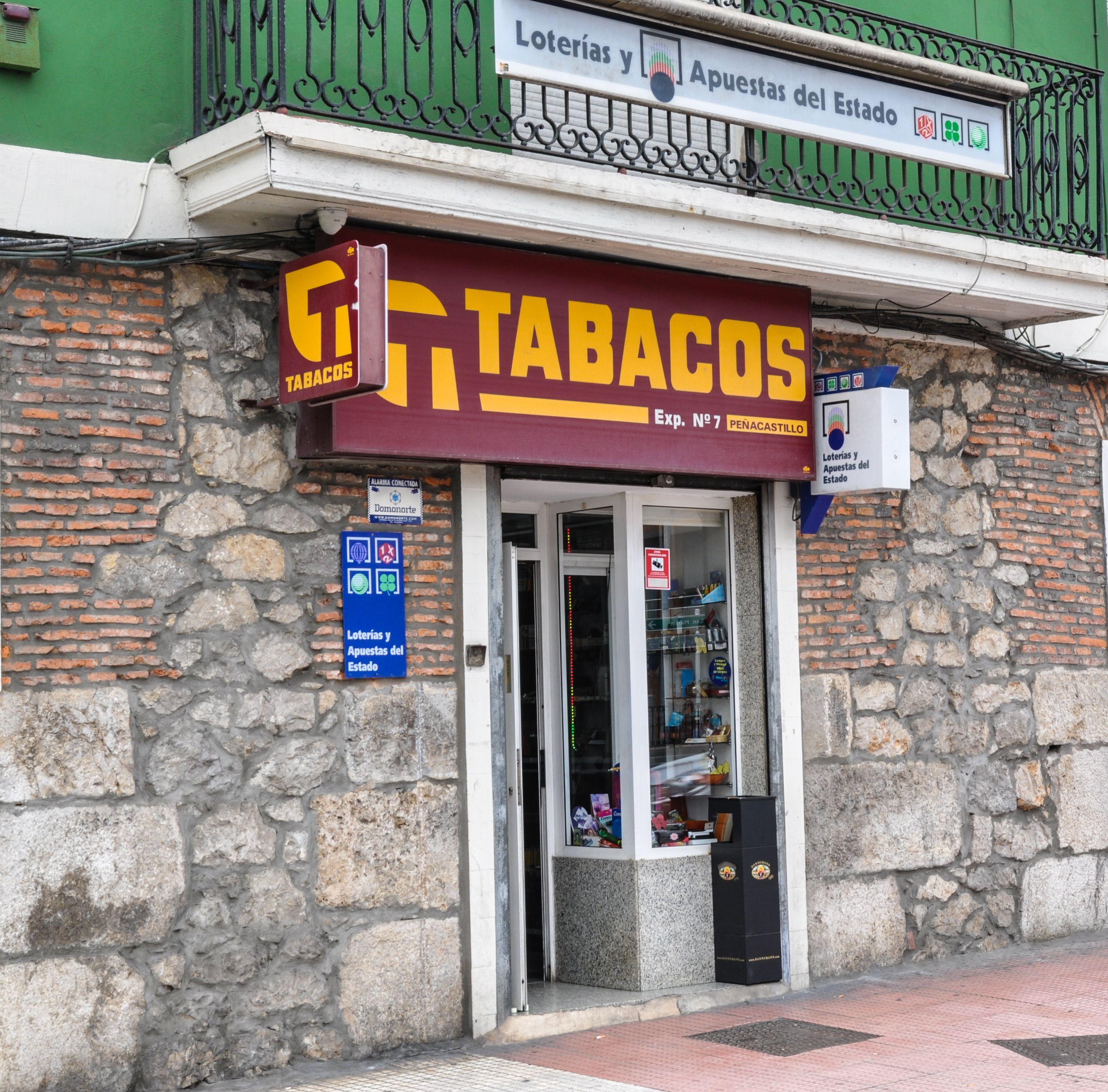 Foto 4 de Estancos en Santander | Expendeduría Nº 7