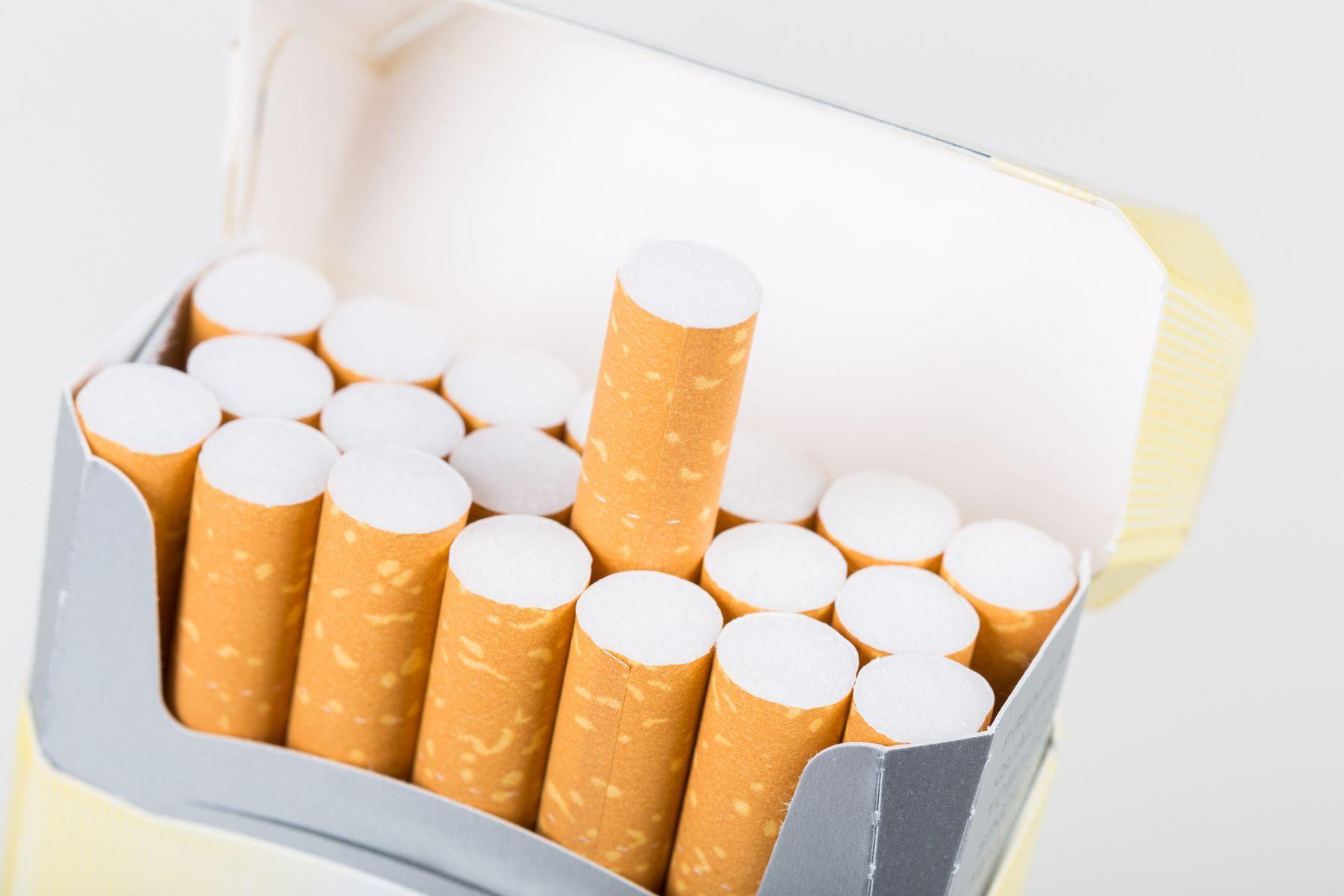 Tienda de tabaco en Santander