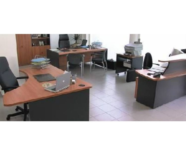 Limpieza de oficinas en Asturias