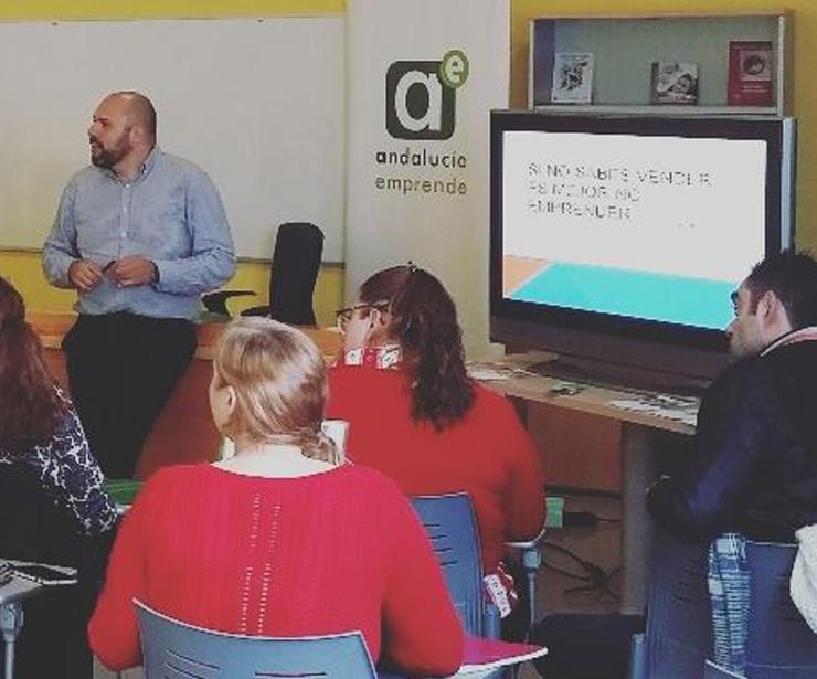 Formación para el desarrollo personal en Cádiz. Con Jose Luis Blanco