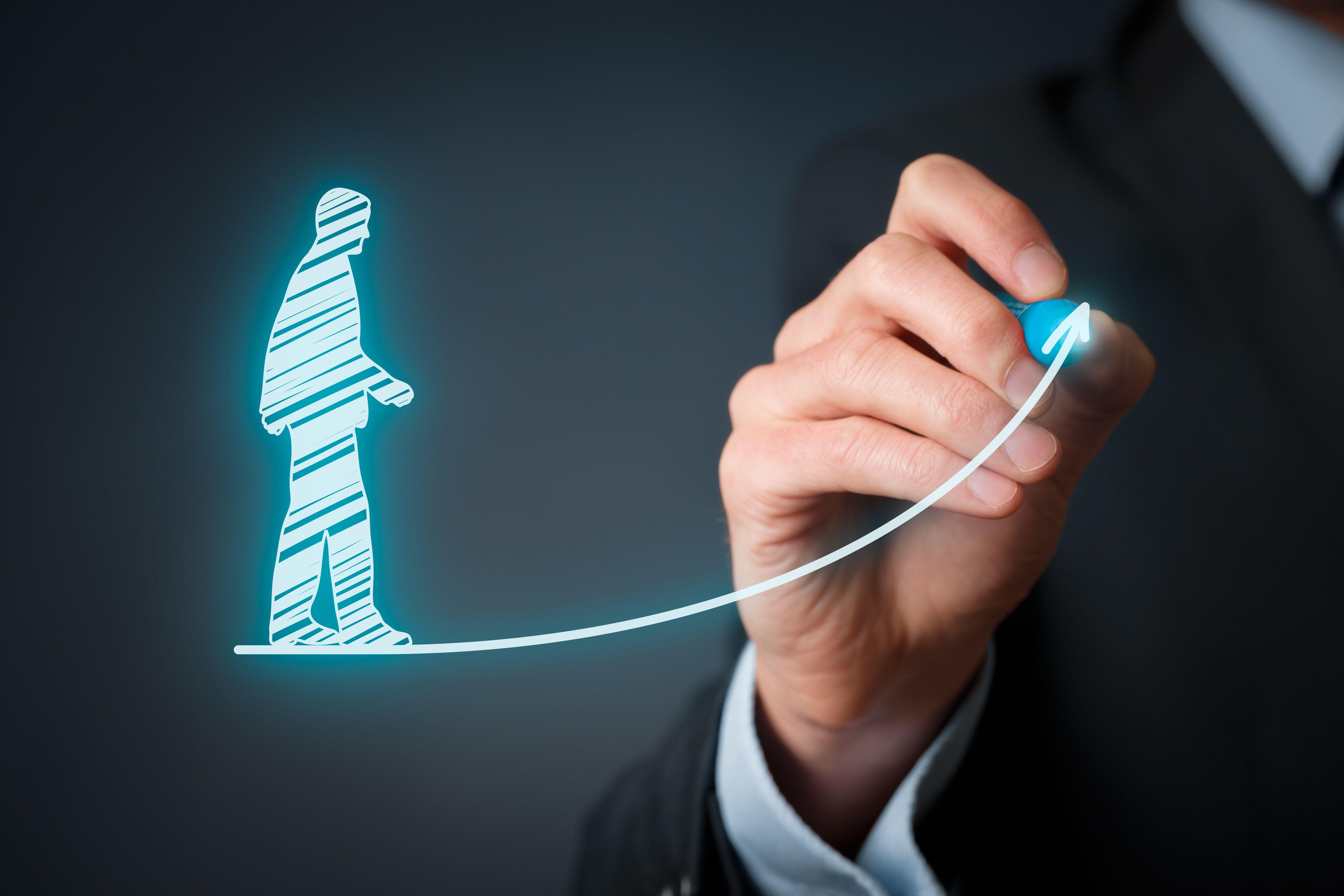 Coaching personal y empresarial