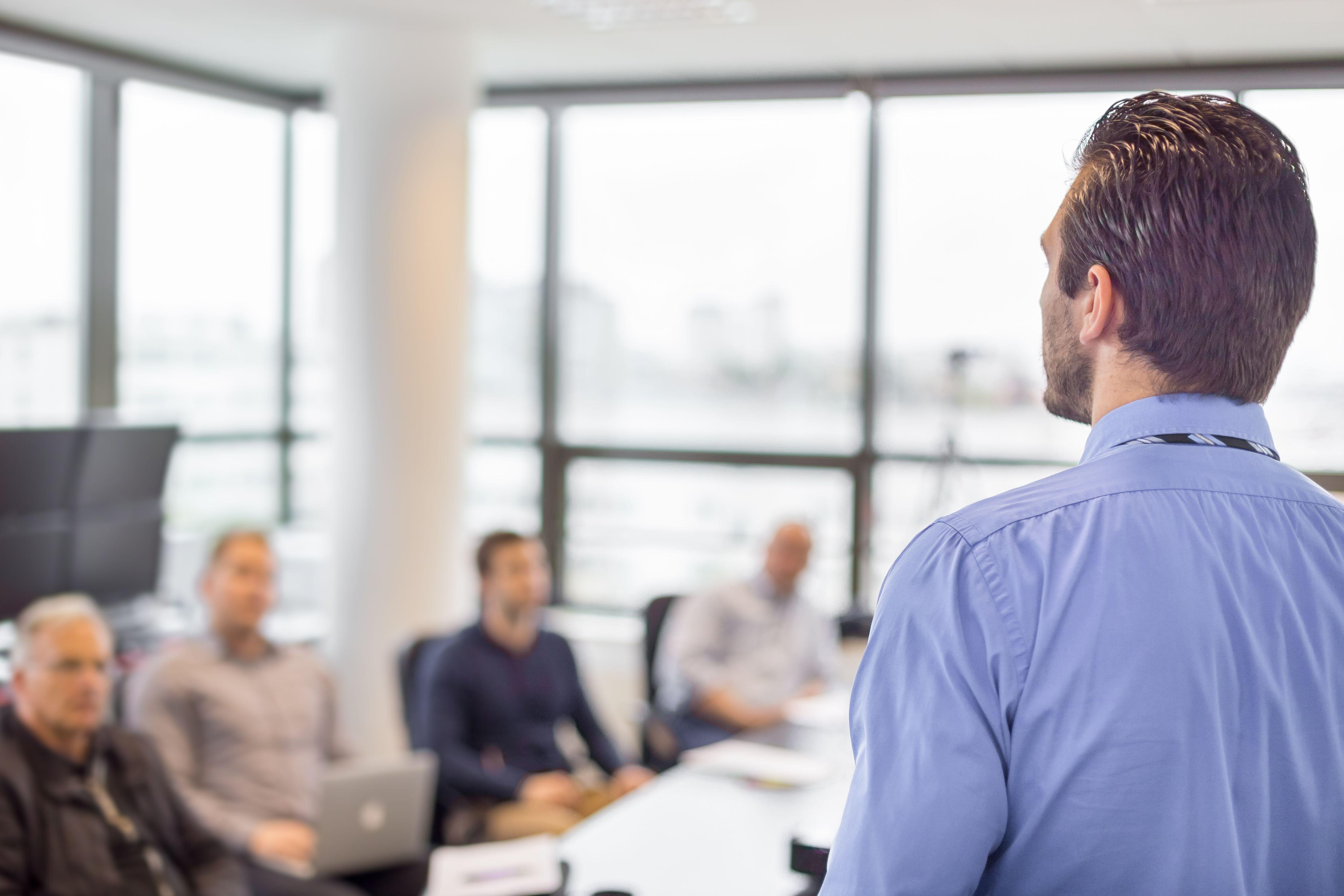 Idiomas: Servicios de BM Formación Business School