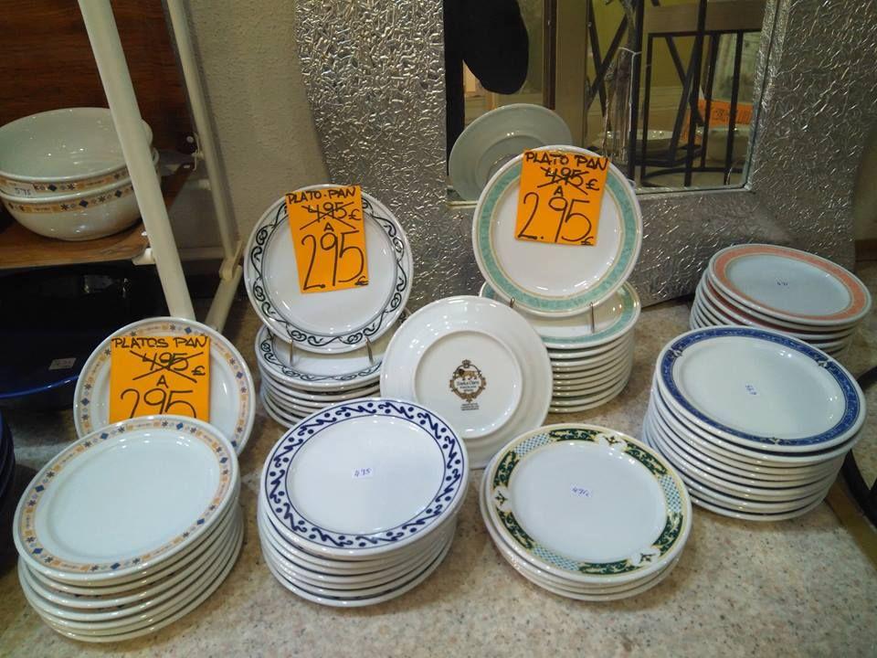 Menaje del hogar: Productos de Bazar Cristóbal Pardo