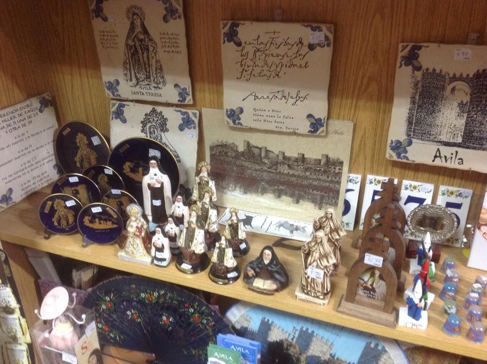 Souvenirs: Productos de Bazar Cristóbal Pardo