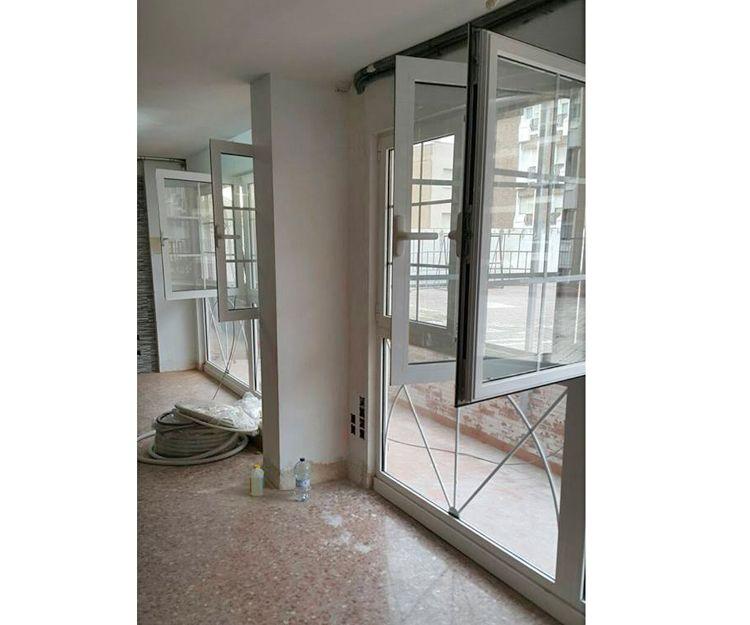 Instalación de ventanas de aluminio en Tarragona