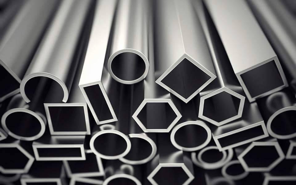 Estructuras: ¿Qué hacemos? de Aluminis Enro