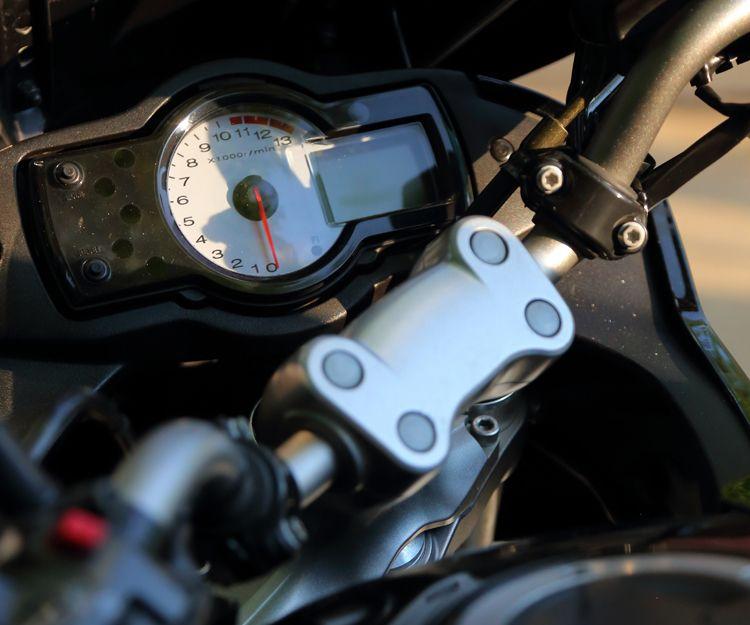 Electricidad de motos en Barcelona