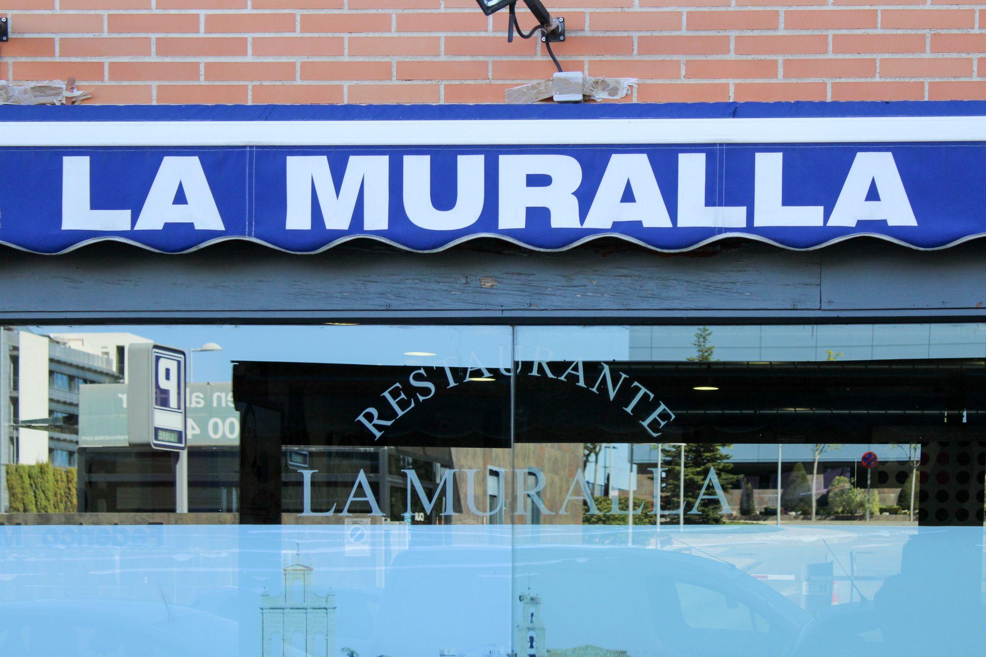 Foto 5 de Bar afterwork en    Restaurante La Muralla