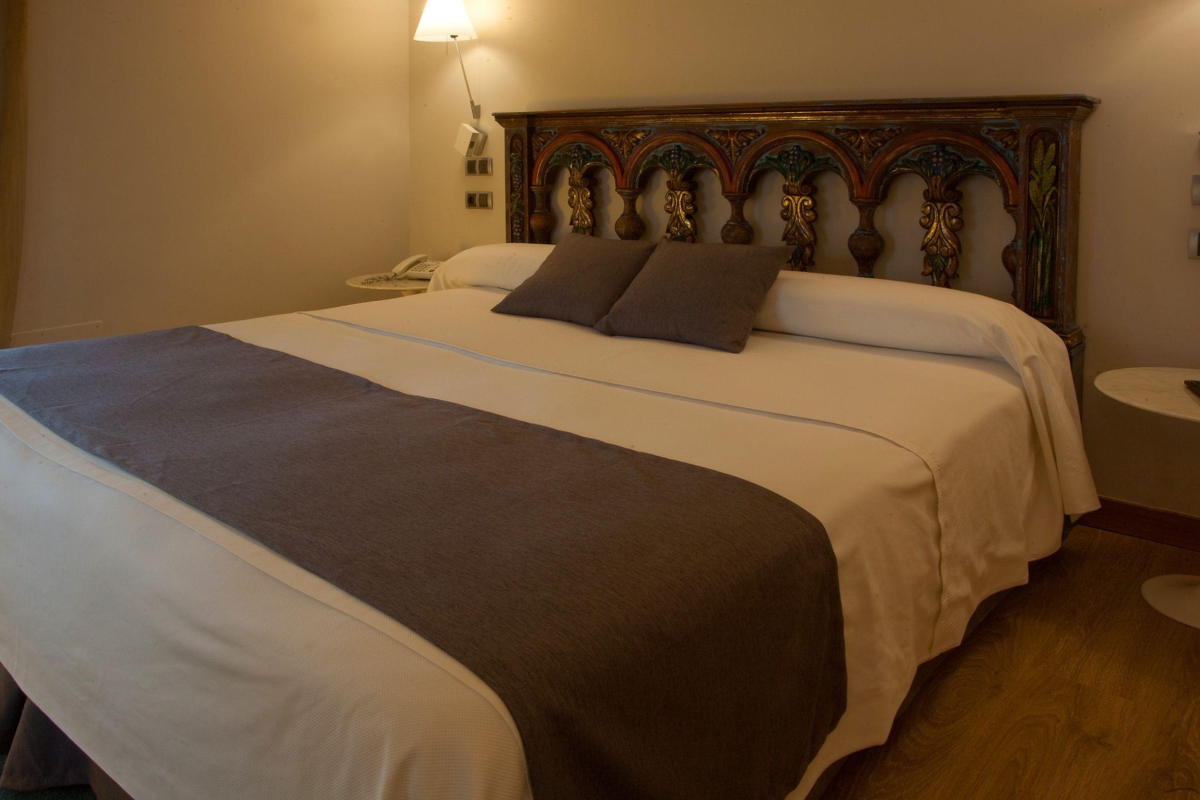 Habitaciones dobles en Estella, Navarra