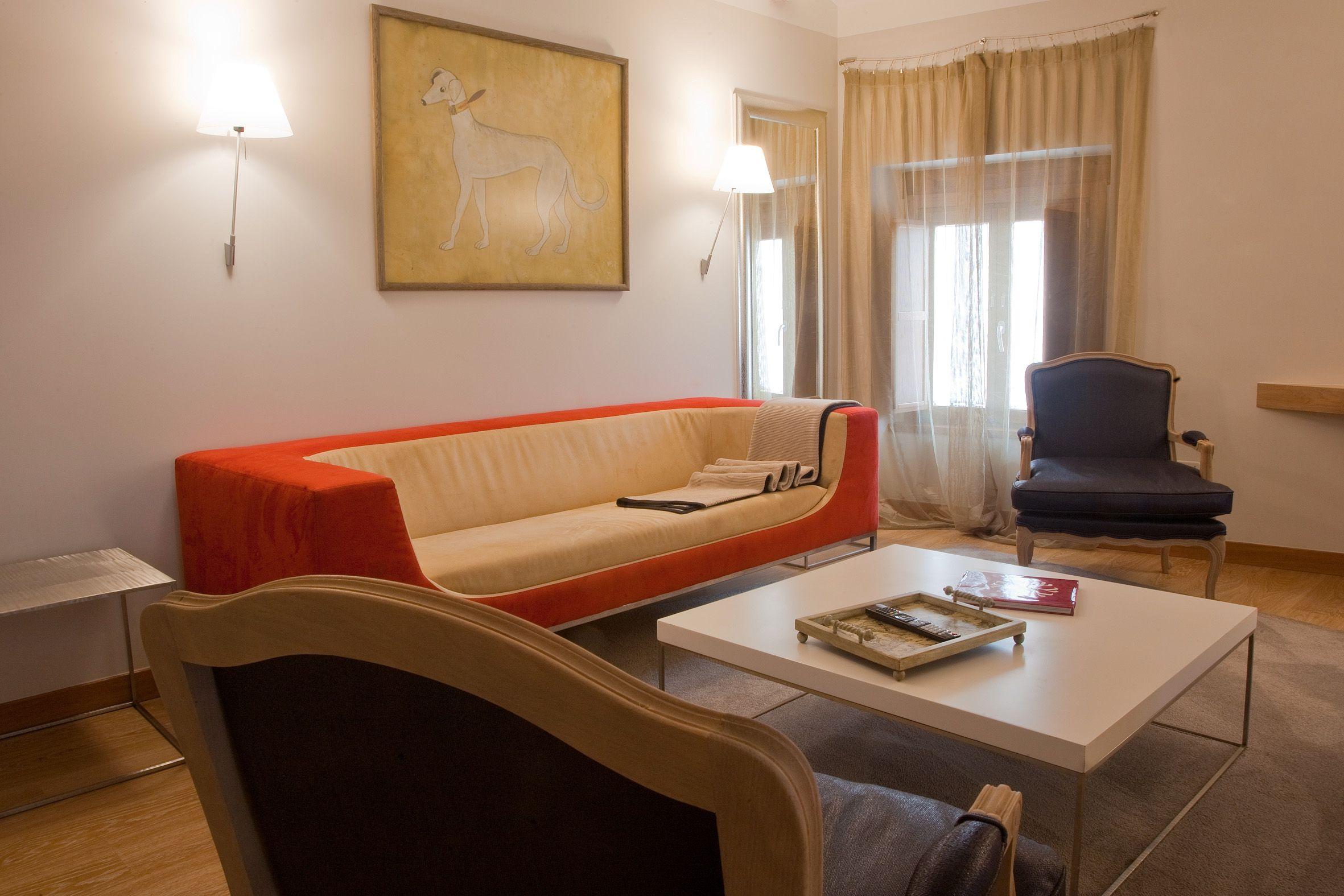 Hotel rural en Estella, Navarra