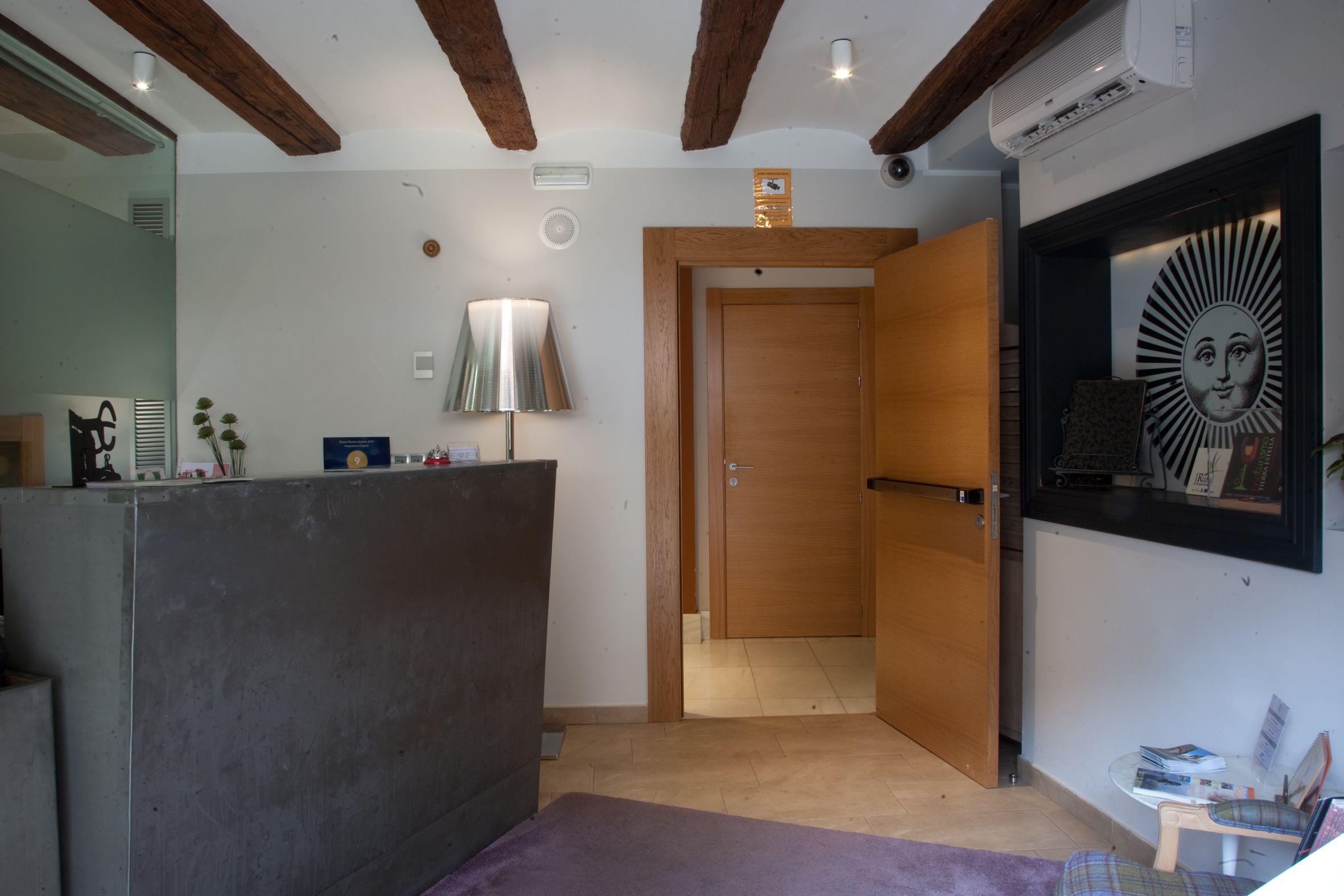 Hotel turístico en Navarra