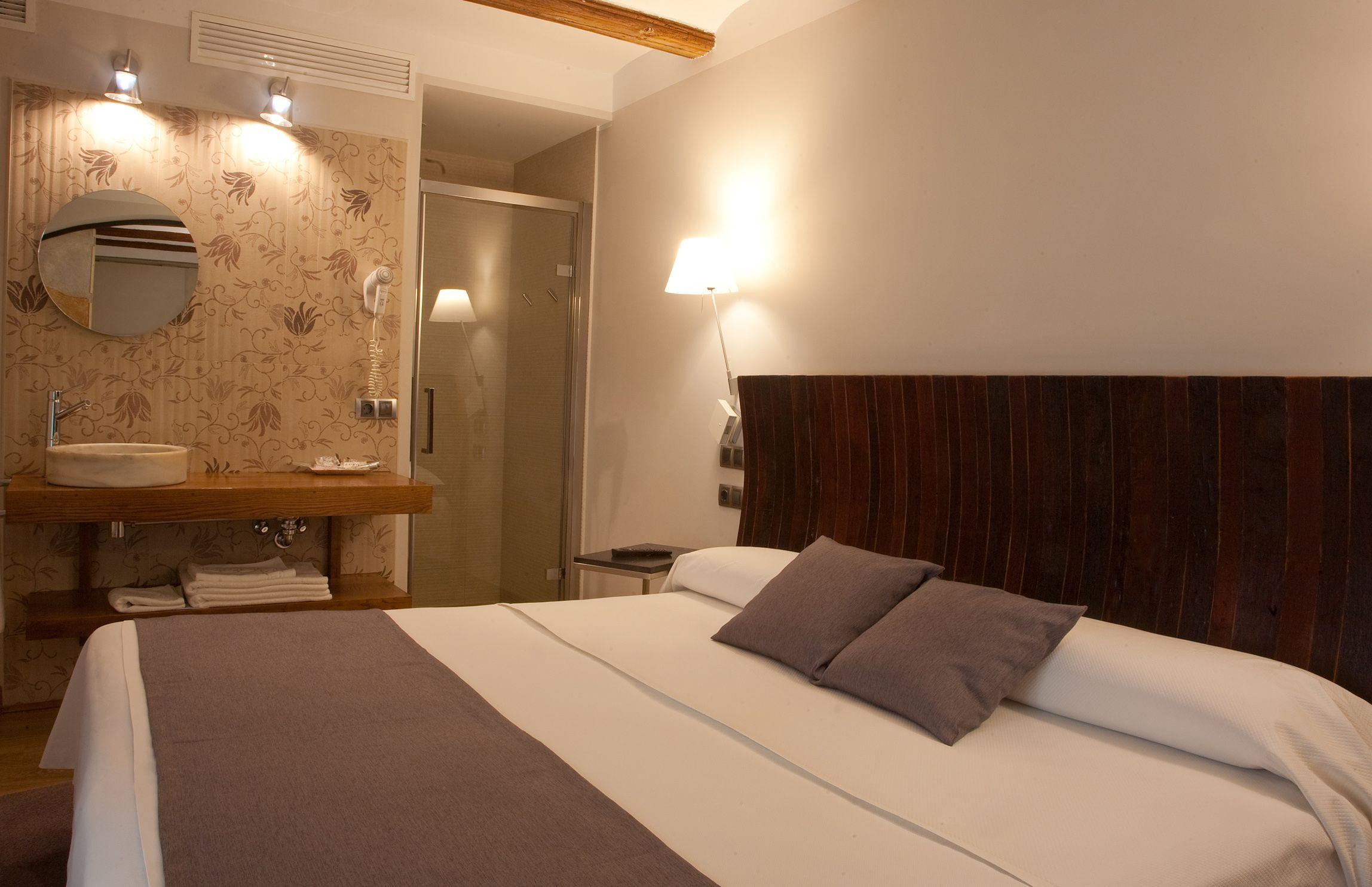 Hotel de cuatro estrellas en Estella, Navarra