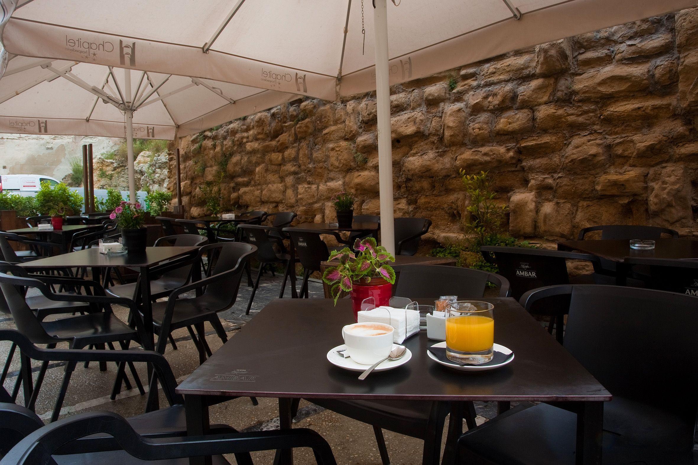 Hotel con encanto en Estella, Navarra