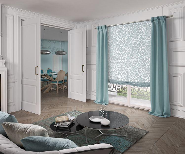 Confección de cortinas y estores en Ciudad Real