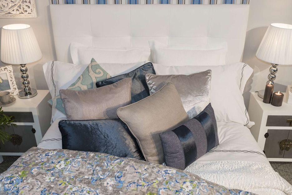 Textil hogar en Almagro