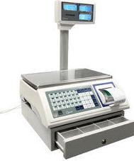 Cajas registradoras: Productos y servicios de Bàscules i Balances Robert