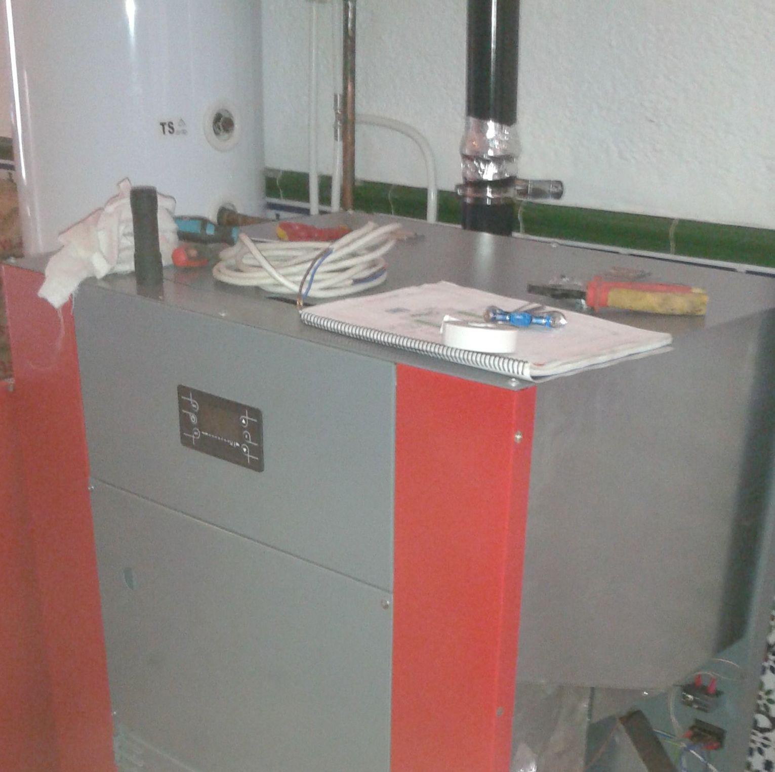 biomas compac