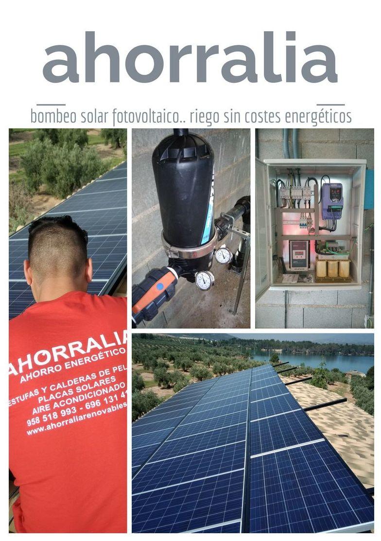 Foto 5 de Energías renovables en  | ahorralia