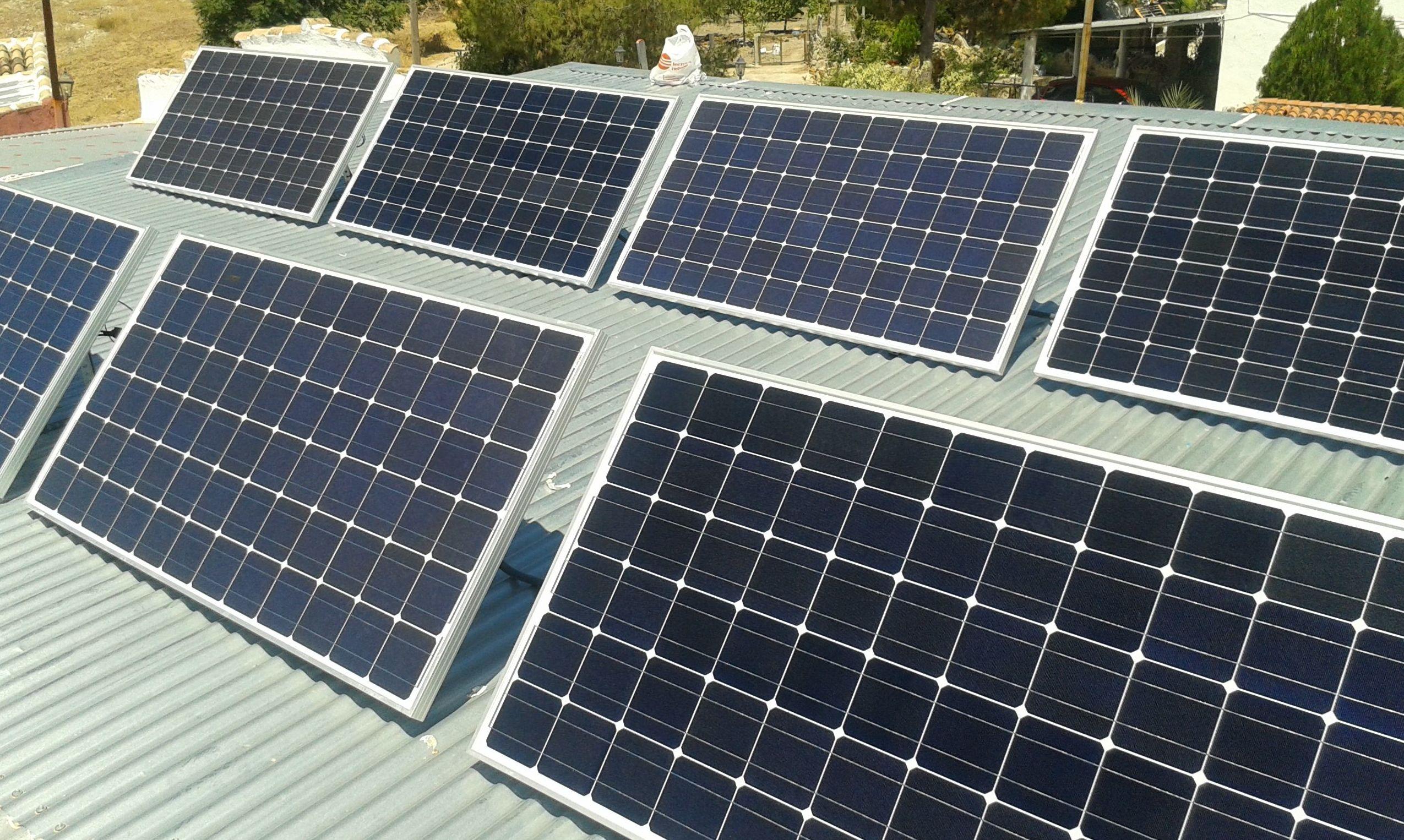 Foto 74 de Energías renovables en  | ahorralia