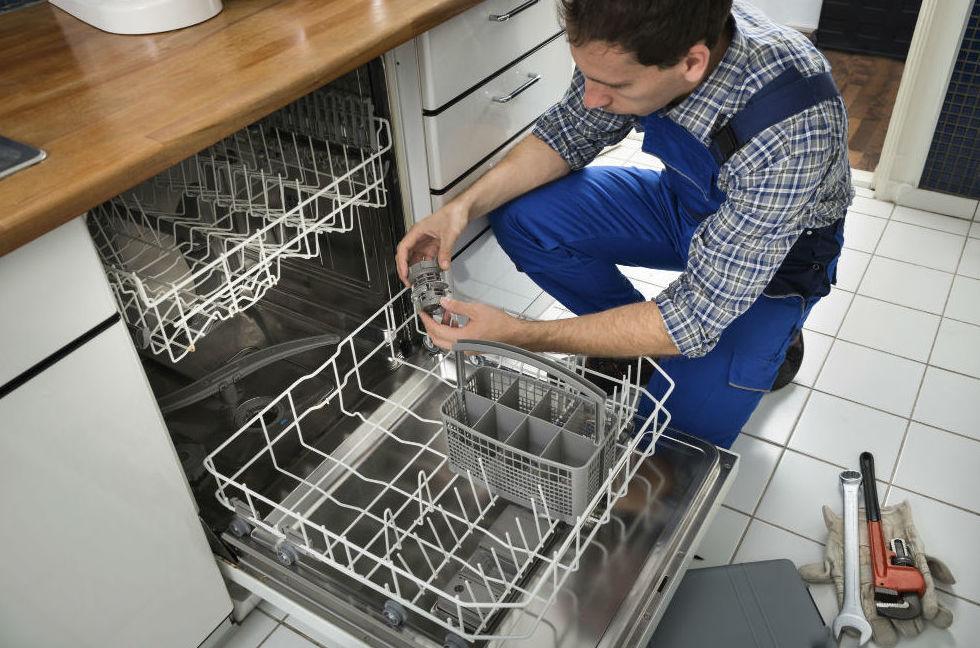 reparación de electrodomésticos en Mónovar