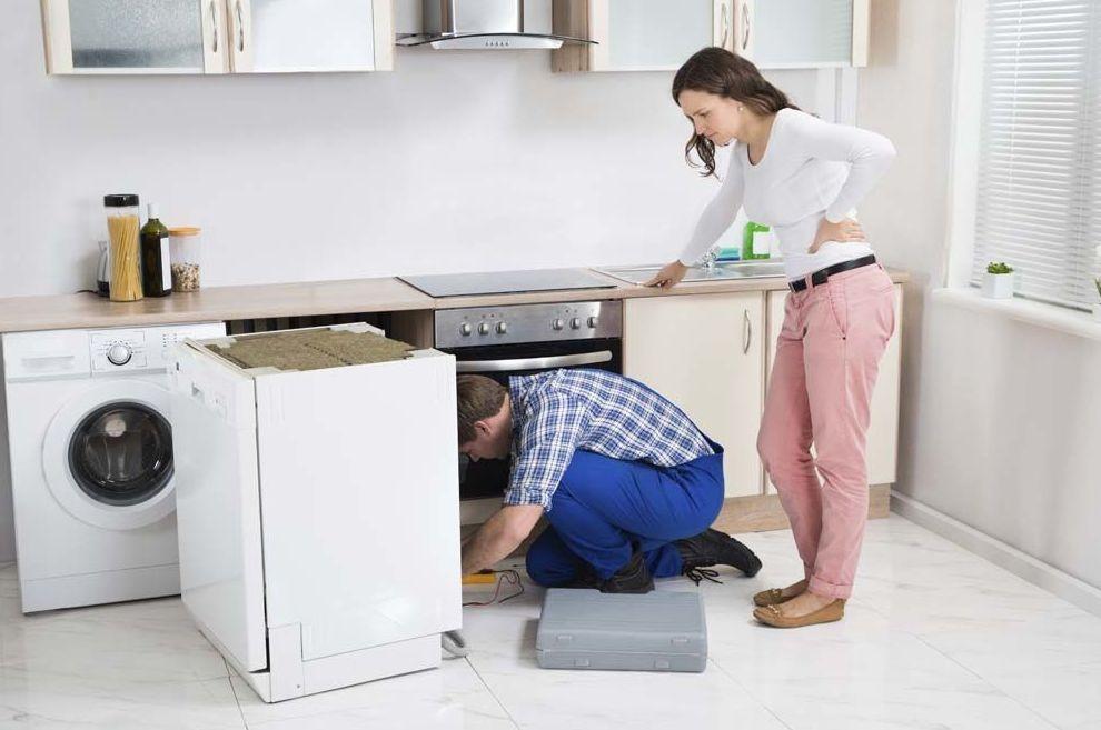 Reparación de electrodomésticos en Monovar
