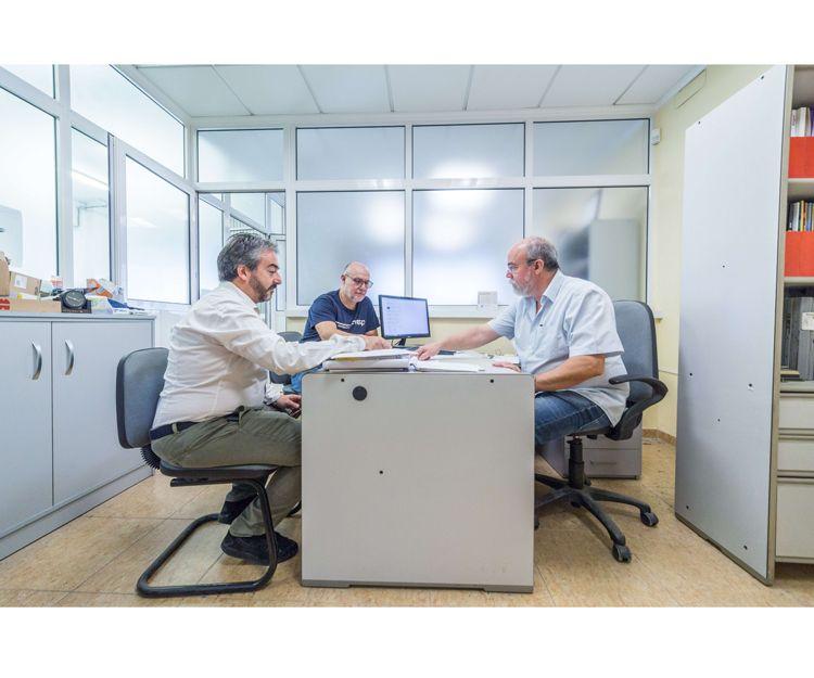 Automatización de procesos industriales en Murcia