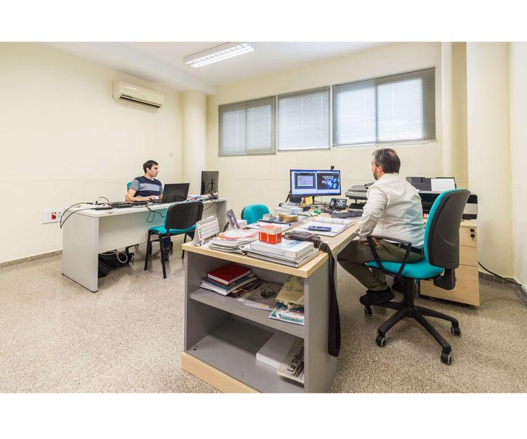 Foto 26 de Ingeniería industrial en Almansa | Itis Innovación, Tecnología, Ingeniería y Sistemas