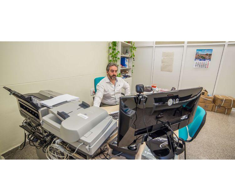 Automatización de cualquier sistema en Murcia