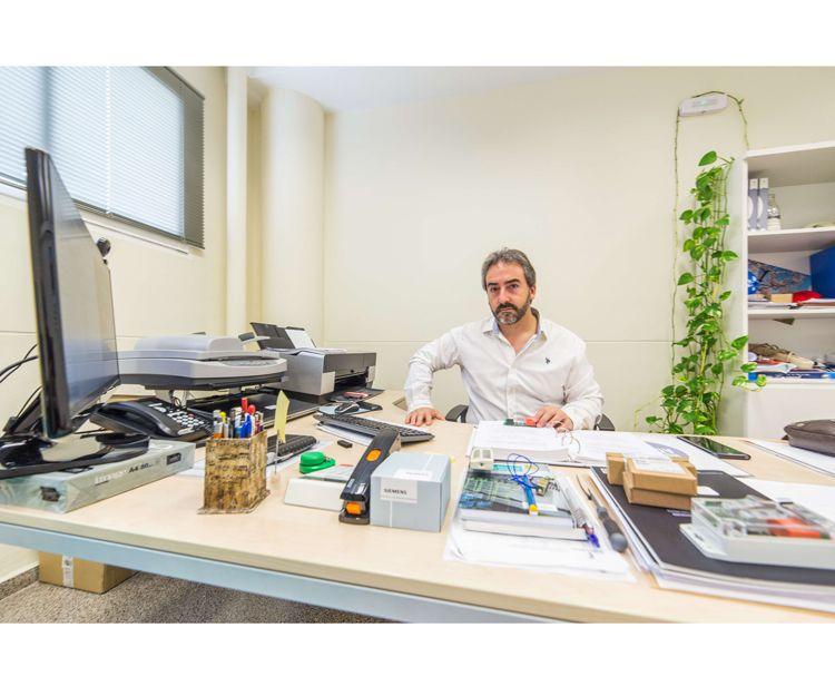 Foto 20 de Ingeniería industrial en Almansa | Itis Innovación, Tecnología, Ingeniería y Sistemas