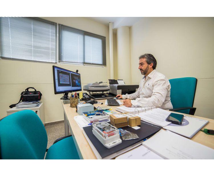 Foto 27 de Ingeniería industrial en Almansa | Itis Innovación, Tecnología, Ingeniería y Sistemas