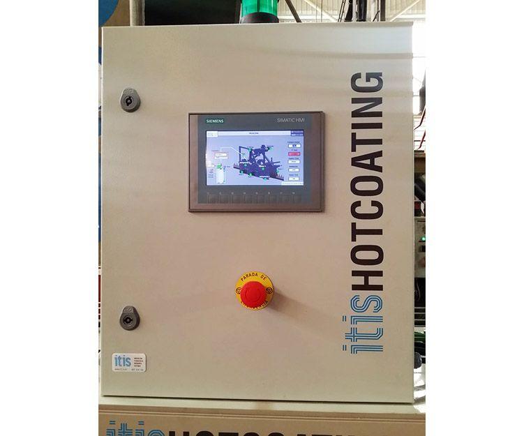 Automatización industrial en Albacete