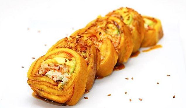 Comida japonesa Coruña
