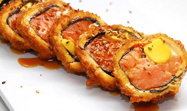 Auténtica cocina japonesa de calidad Coruña