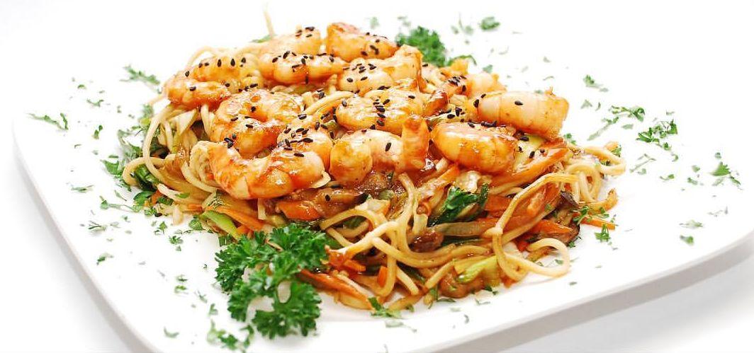 Cocina asiática Coruña