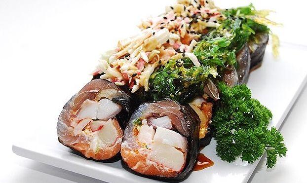 Restaurante de comida japonesa Coruña